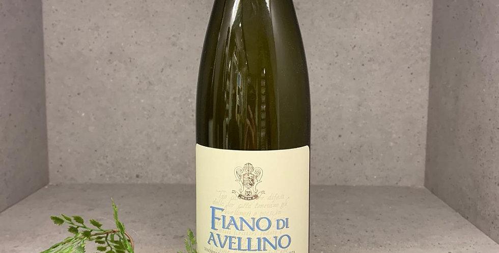 Fiano di Avellino - Mastroberardino