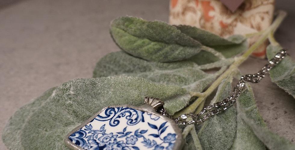 Vaisselle d'Epice - Blue Floral