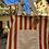 Thumbnail: Handmade Red & White Striped Bag