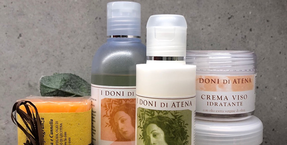 Lucchi & Guastali Beauty Package