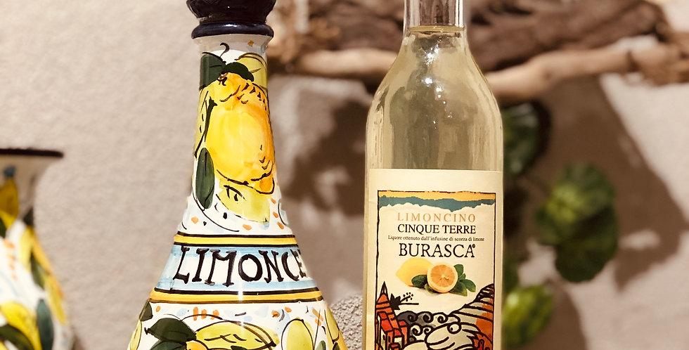 Limoni Lemoncello Set
