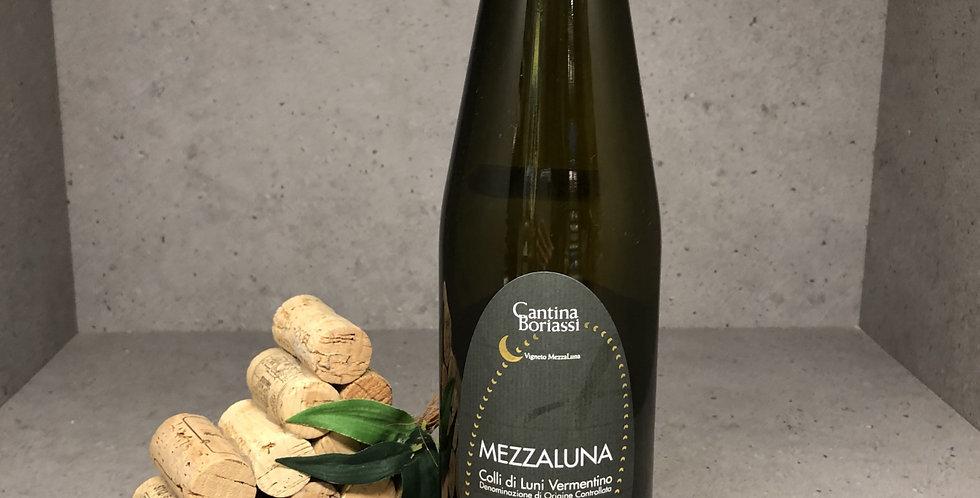 Cantina Boriassi - Mezza Luna 2018