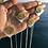 Thumbnail: Barca Avela - Sail Boat  Pendant Necklace