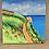 Thumbnail: Canvas 20 x 20 Manarola, Cinque Terre