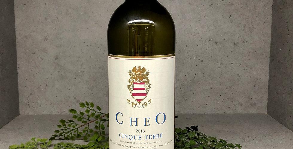 Che O - Cinque Terre Wine