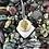 Thumbnail: Grappolo - Grape Vine Pendant Necklace