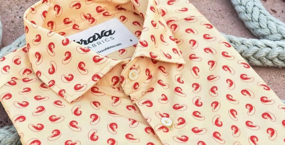 Shrimp Shirt