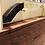 Thumbnail: Handmade Wood & Glass Shotgun Grappa