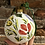 Thumbnail: Cinque Terre Wildflower Ornament