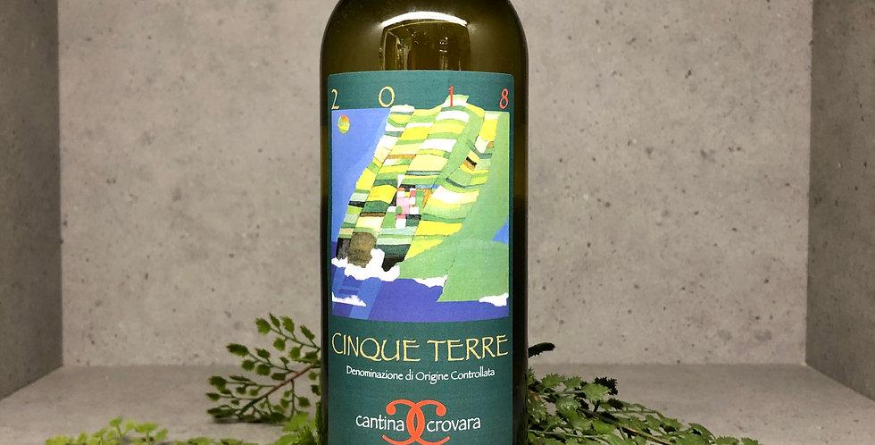 Cantina Crovara - Cinque Terre Wine
