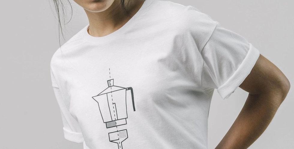 How To Moka T-Shirt - WOMEN