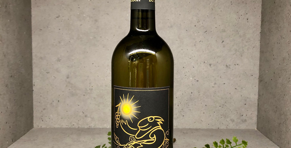 Burasca White - Cinque Terre Wine