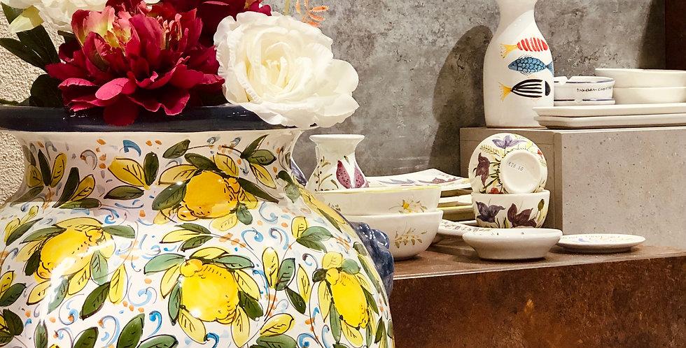 Limoni Vase Large
