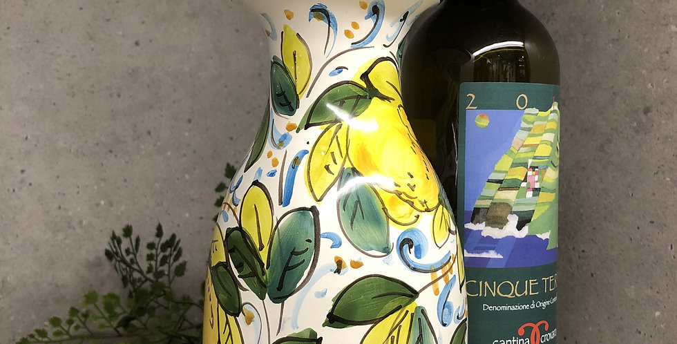 Limoni Wine Vase - Large