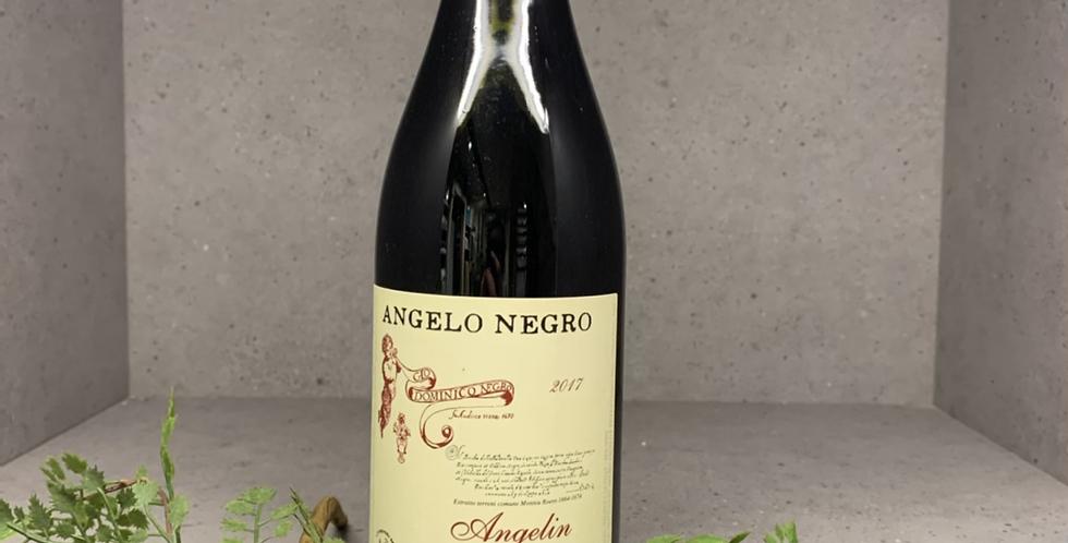 Angela Negro 2017