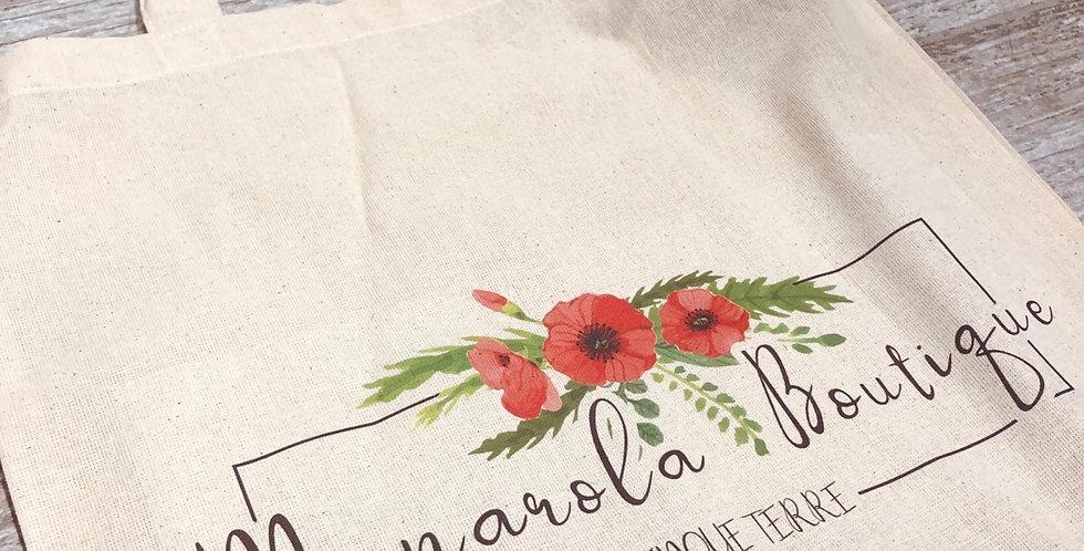 Manarola Boutique - Tote Bag