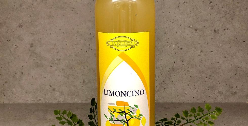 La Polenza Limoncino - Cinque Terre