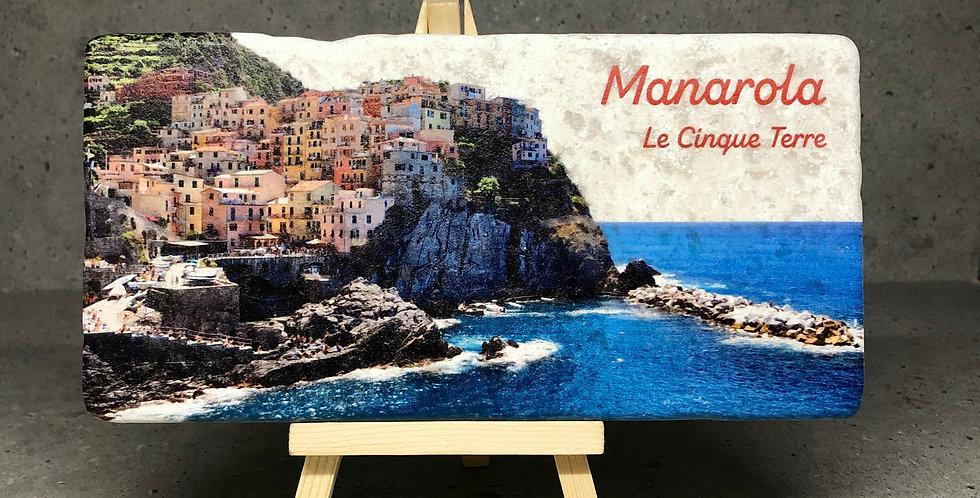 Marble Manarola Souvenir 15 X 30