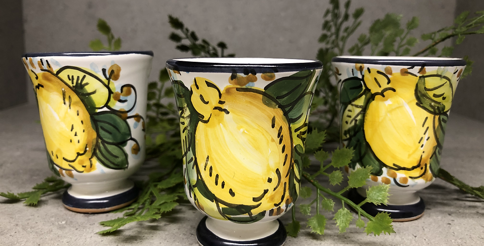 Limoni Elegant Shot Glass