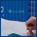 Safe-box-International-Custom-Brokerage.