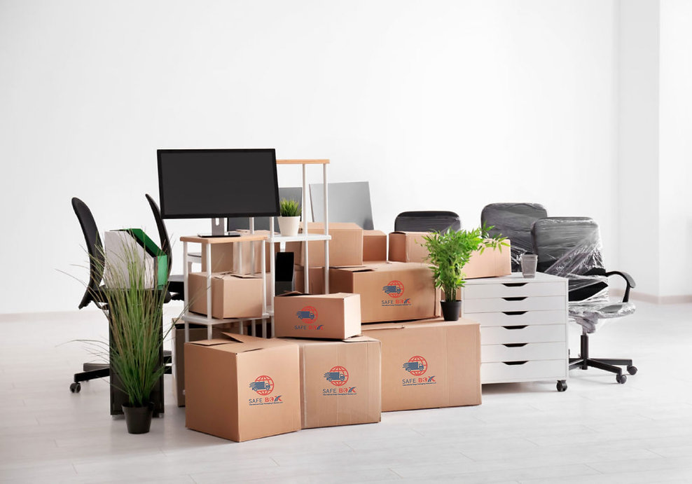 Safe-box-International-Office-Relocation