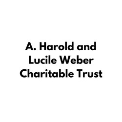 A. Harold and Lucile Weber Charitabl