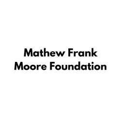 Mathew Frank Moore Foundation