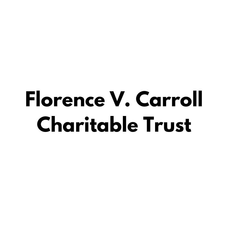 Florence V. Carroll Charitable Trust