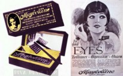 mascara Maybelline ancien