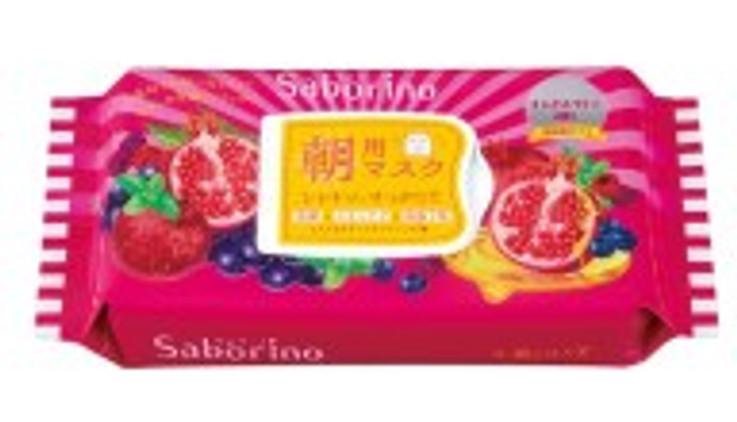 Saborino mix berry
