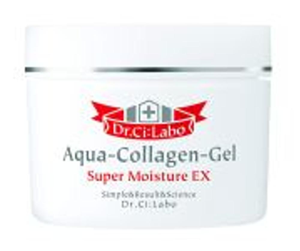 aqua collagen gel Ci Labo