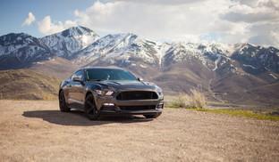 2015 V6 Mustang - Still Just A Rental Car?