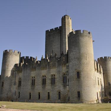Le Château & son Histoire