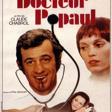 Le Docteur Popaul