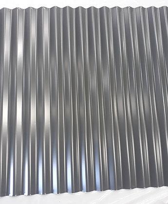 Corrugated Profile Cladding