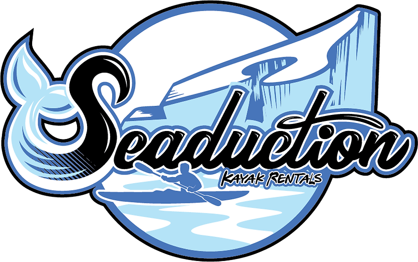seaduction kayak rentals.png