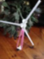 Näide tuulegeneraatorist