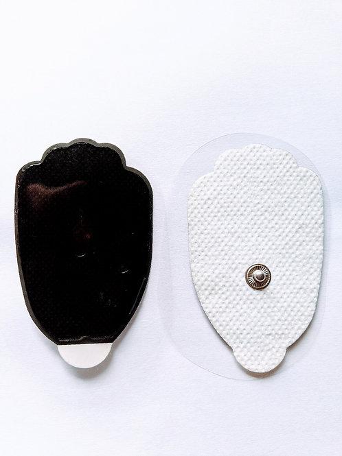 2 x sets Electrode Pads