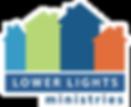 Lower Lights Minisitries Logo