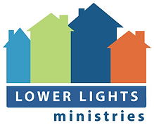 Lower Lights Minisitries Logo