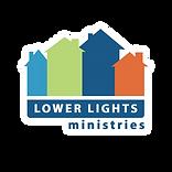 Lower Lights Ministries Logo