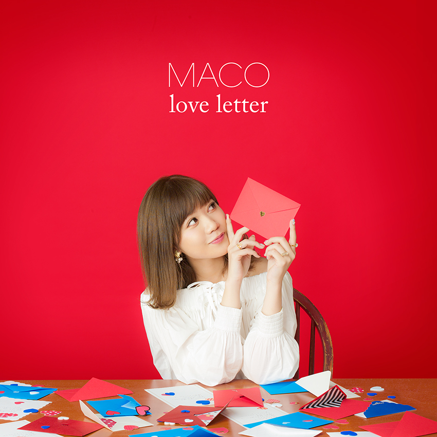 MACO「Love Letter」