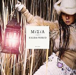 MISIA「EIGHTH WORLD」