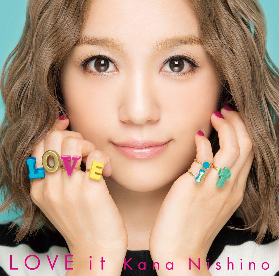 西野カナ「Love It」