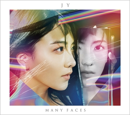 JY「Many Faces」