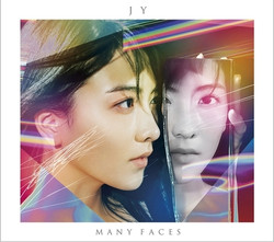 JY「Many Faces」