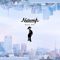 Nulbarich「Guess Who?」