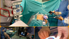 Chirurgia Laparoscopica mini-invasiva per il trattamento del tumore del rene