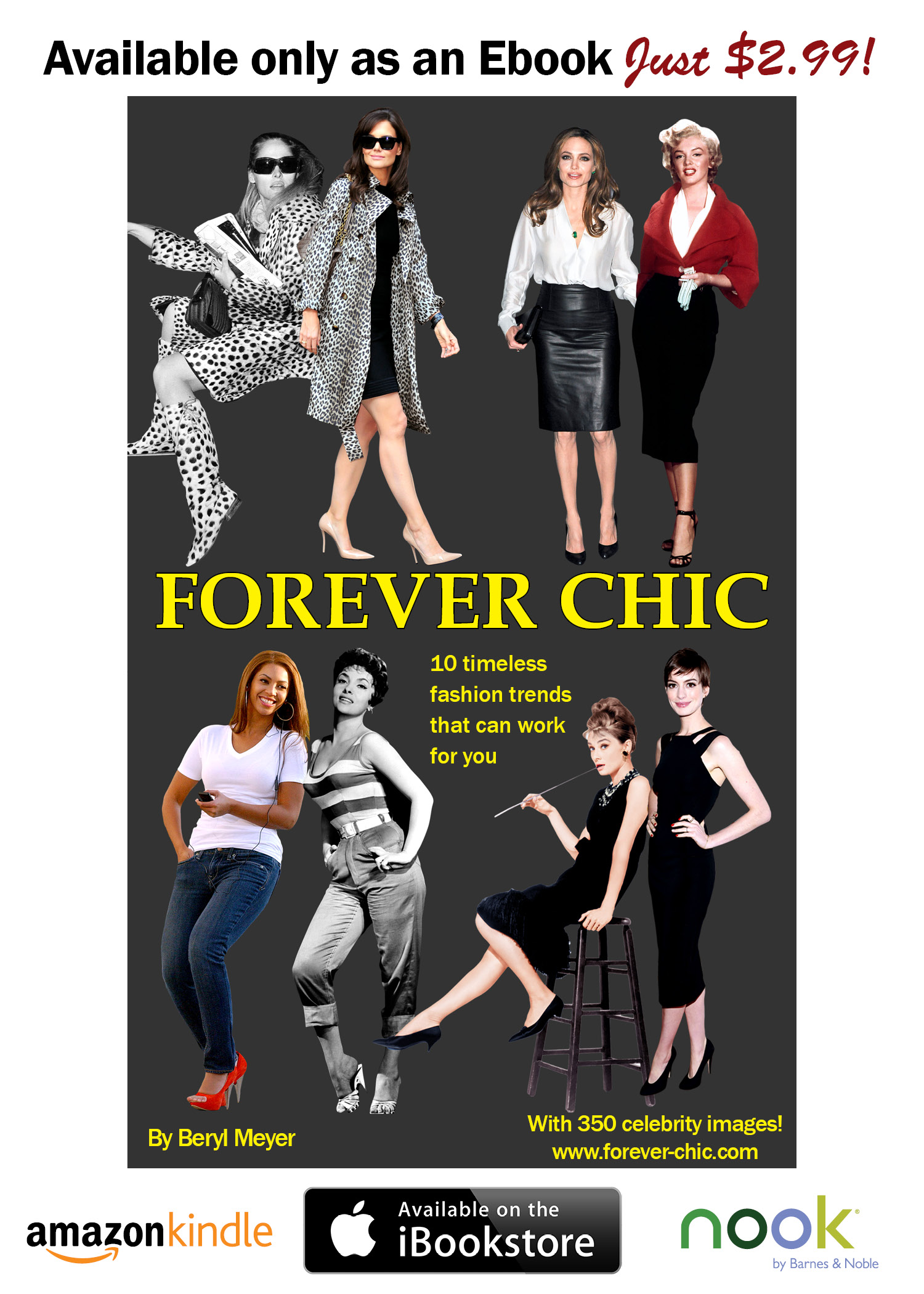 """Forever Chic"""