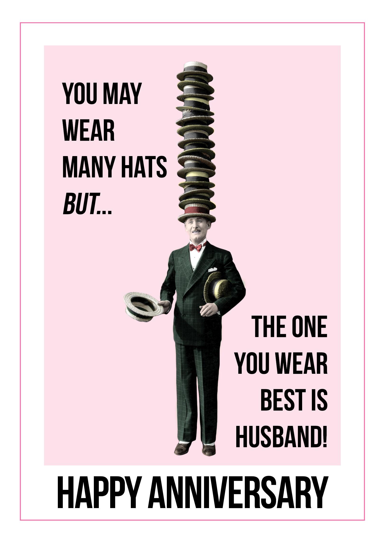"""Hats"""